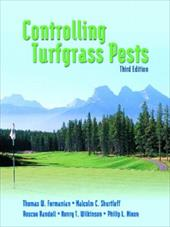 Controlling Turfgrass Pests 351426