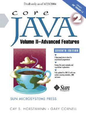 Core Java(tm) 2, Volume II--Advanced Features 9780131118263