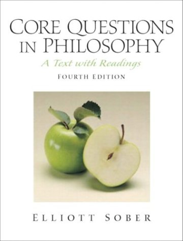 Core Questions in Philosophy: A Text with Readings 9780131898691