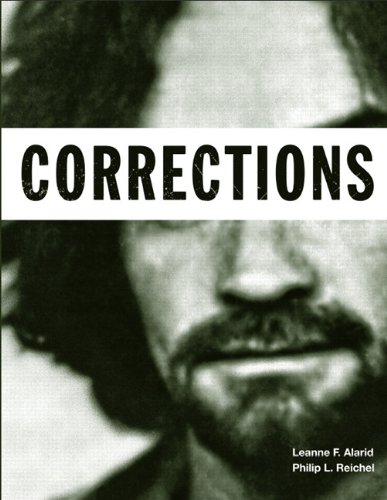 Corrections: A Contemporary Introduction 9780132571043