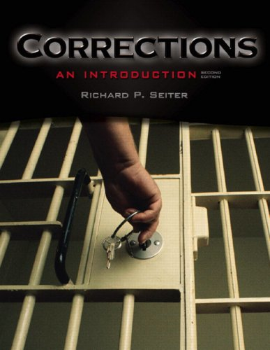 Corrections: An Introduction [With DVD-ROM] 9780132249058