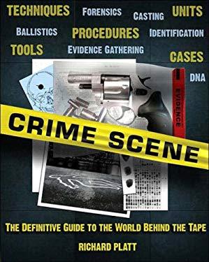 Crime Scene 9780131788794