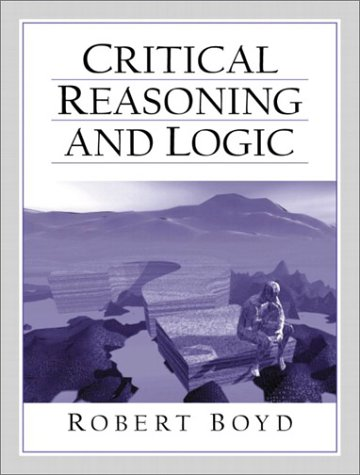 Critical Reasoning and Logic 9780130812216