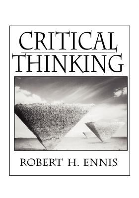 Critical Thinking 9780133747119