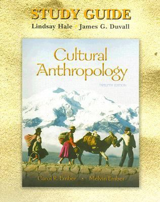 Cultural Anthropology 9780131733671