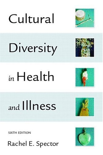Cultural Diversity in Health & Illness 9780130493798