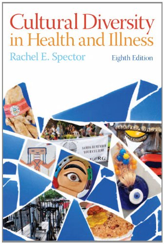 Cultural Diversity in Health and Illness 9780132840064