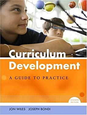 Curriculum Development: A Guide to Practice 9780131716889