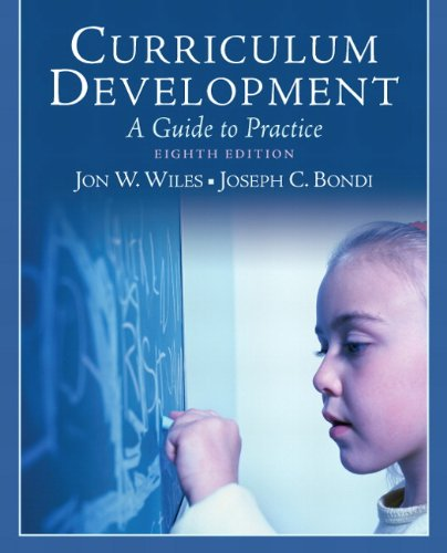 Curriculum Development: A Guide to Practice 9780137153305