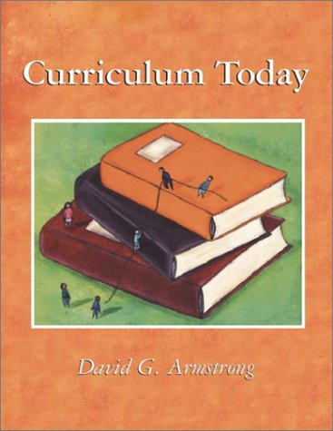 Curriculum Today 9780130938855