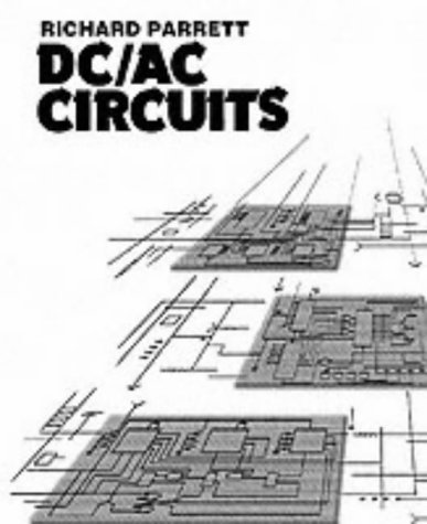DC/AC Circuits: Concepts and Applications 9780130426154