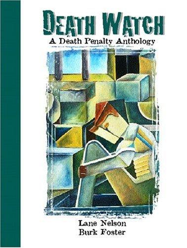 Death Watch: A Death Penalty Anthology 9780130852014