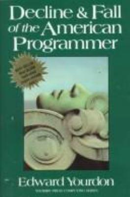 Decline Fall American Programmer 9780132036702