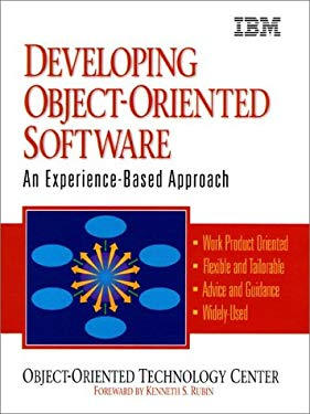 Developing Object-Oriented Software 9780137372485