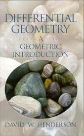 Differential Geometry: A Geometric Introduction 397172