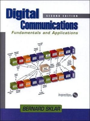 Digital Communications: Fundamentals and Applications 9780130847881