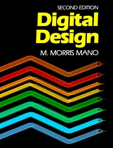 Digital Design 9780132129374
