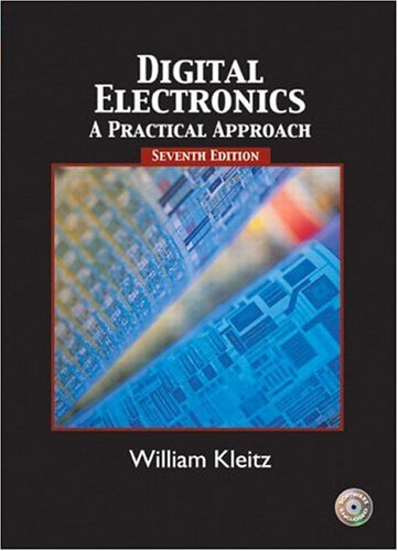 Digital Electronics: A Practical Approach 9780131141650