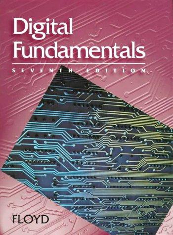 Digital Fundamentals 9780130808509
