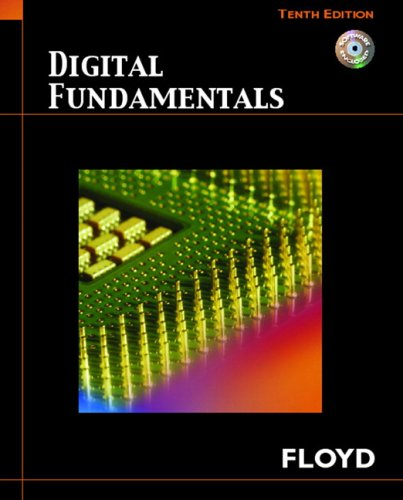 Digital Fundamentals [With CDROM] 9780132359238