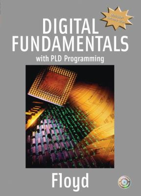 Digital Fundamentals with Pld Programming 9780131701885