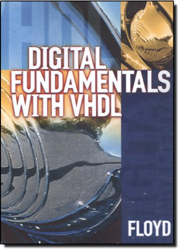 Digital Fundamentals with VHDL 9780130995278