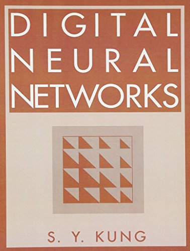 Digital Neural Networks 9780136123262