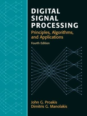 Digital Signal Processing 9780131873742