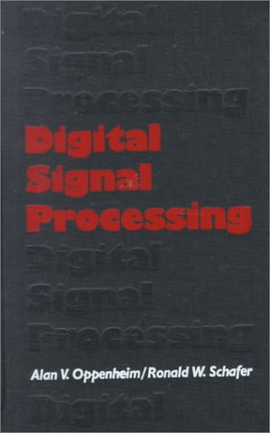 Digital Signal Processing 9780132146357