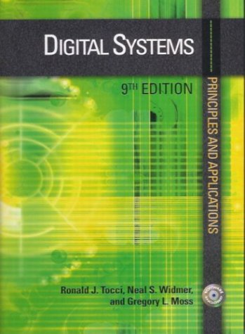 Digital Systems: Principles and Applications 9780131111202