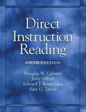 Direct Instruction Reading 392684