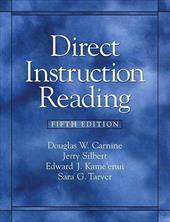Direct Instruction Reading 392684