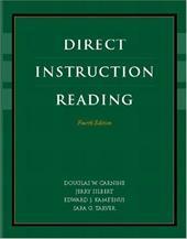 Direct Instruction Reading 354046