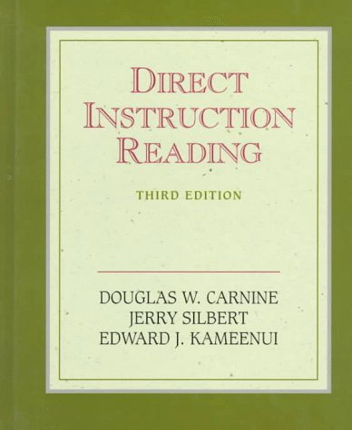 Direct Instruction Reading 9780136025665