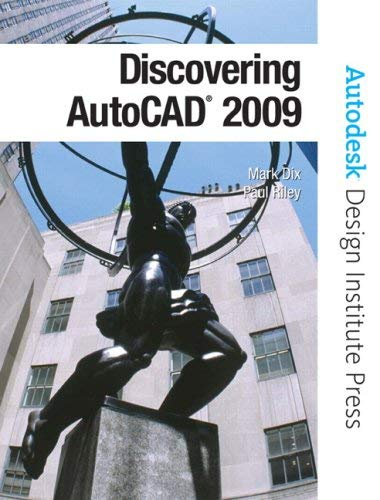 Discovering AutoCAD 2009 [With CDROM] 9780132358750