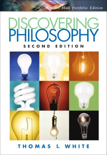 Discovering Philosophy 9780132302128