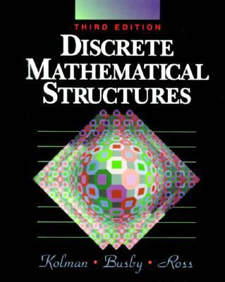 Discrete Mathematical Structures 9780133209129