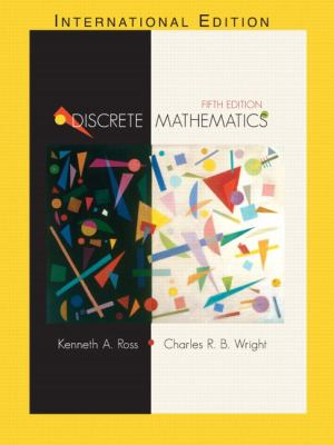 Discrete Mathematics 9780130652478