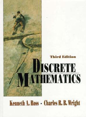 Discrete Mathematics 9780132181570