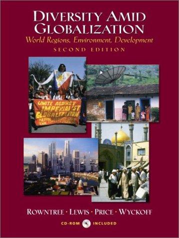 Diversity Amid Globalization 9780130932914
