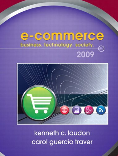 E-Commerce 9780136007111