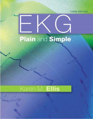 EKG: Plain and Simple