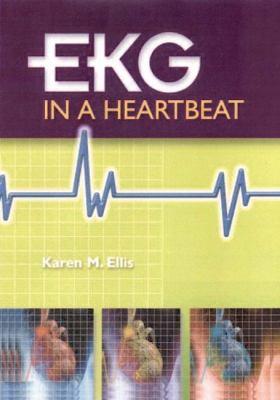 EKG in a Heartbeat 9780130614407