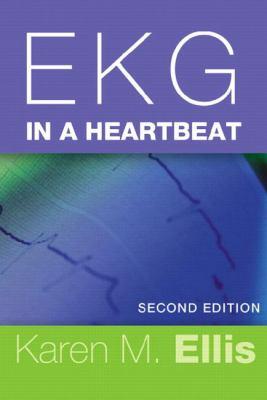 EKG in a Heartbeat 9780132499323