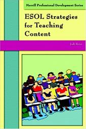 ESOL Strategies for Teaching Content 366522