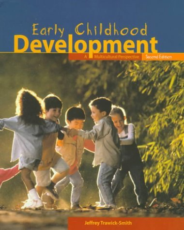Early Childhood Development: A Multicultural Perspective 9780130135650