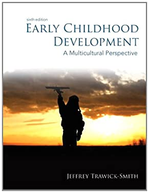 Early Childhood Development: A Multicultural Perspective 9780132868594