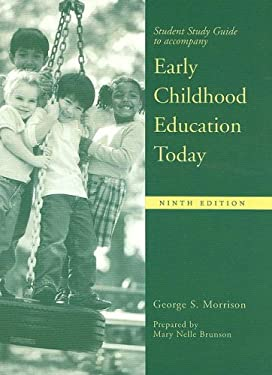 Early Childhood Education Today 9780131142633