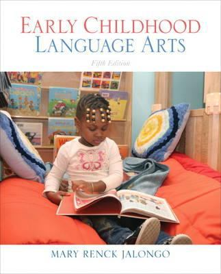 Early Childhood Language Arts 9780137048748
