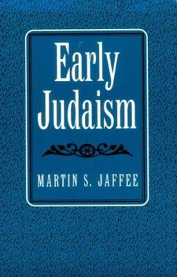 Early Judaism 9780135193235